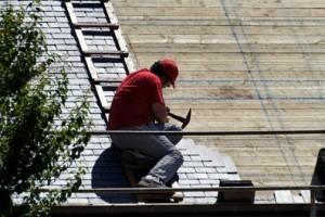 Réparation de toiture à Saint-Cyr-l-Ecole