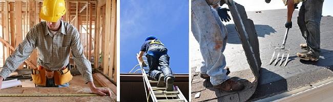 réparation de toiture Arcachon