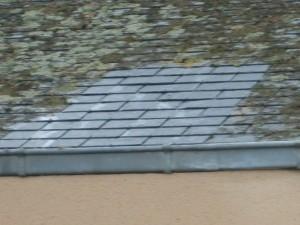 Nettoyage de toit Leognan