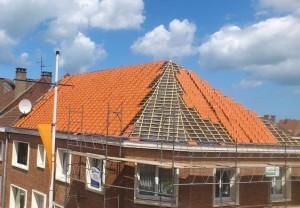 Remplacement de toiture Neuilly-sur-Seine
