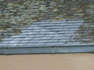 démoussage de toiture Cormeilles-en-Parisis