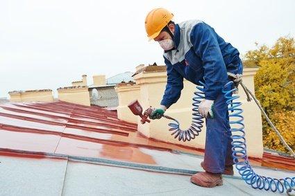 peinture de toiture Martillac