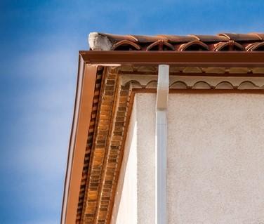Installation de gouttières Ile de France