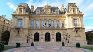 Couvreur Neuilly sur Seine